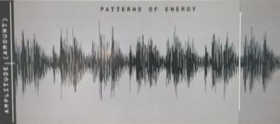 エネルギーパターン