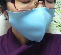 マスク写真