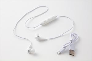 ダイソー Bluetoothイヤホン