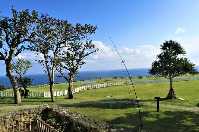 沖縄サザンリンクスリゾートでDX