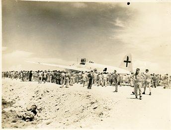 緑十字一式陸攻001