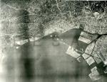 米軍撮影の東京偵察写真ブログ用1