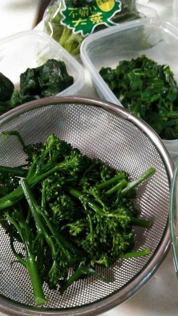 ①緑野菜 (360x640)