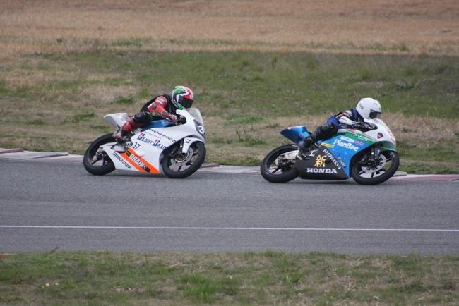 2020九州ロードレース選手権開幕戦J-GP3クラス