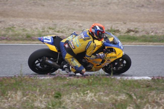 2020九州ロードレース選手権rd1 ST1000