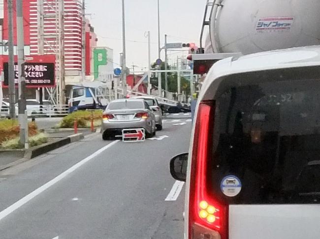 福岡県警交通機動隊