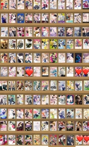 2020年9月購入リスト【116冊】