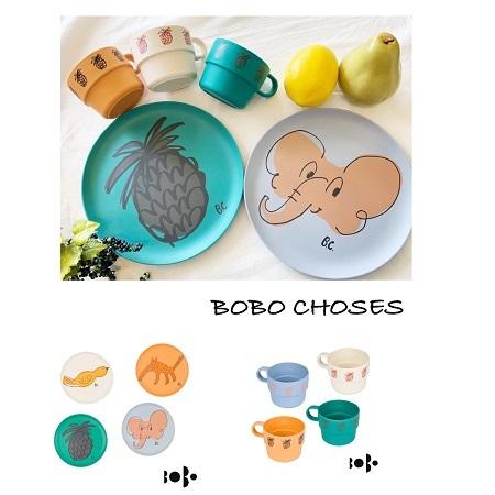 BOBO食器