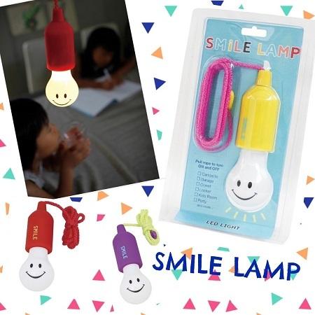 SMIL LAMP