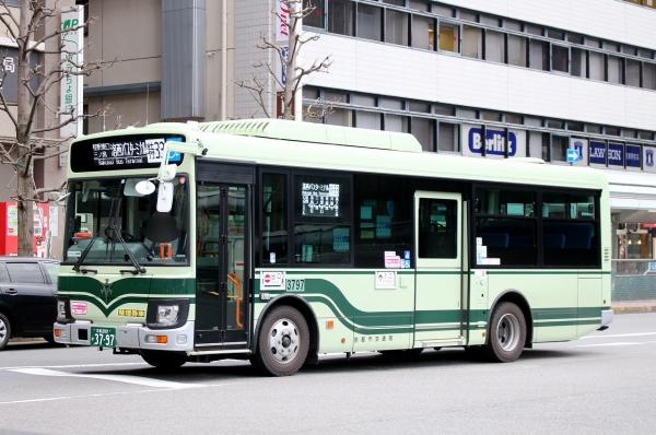 京都200か3797
