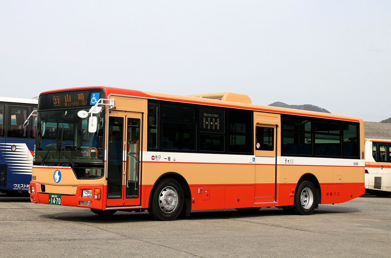 バス三昧 ... 神姫バスグループ