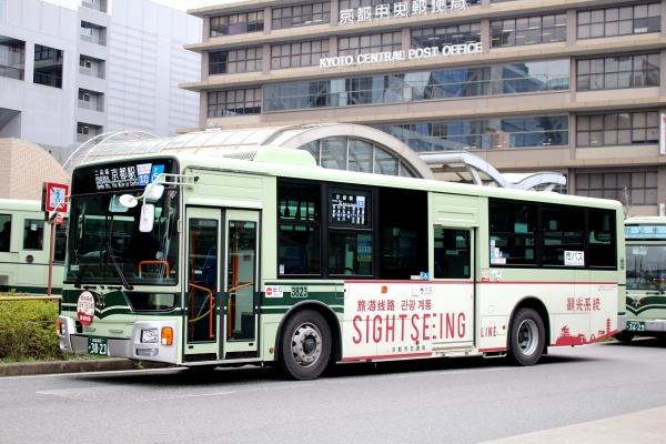 京都200か3823