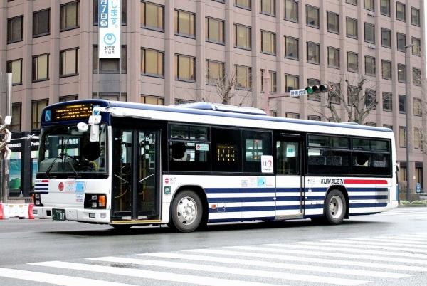 熊本200か・107 B