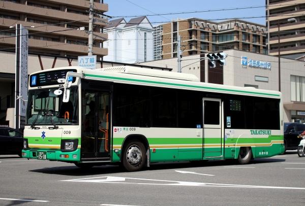 大阪230あ1518 009