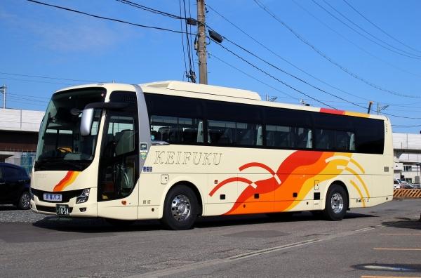 福井200か1054