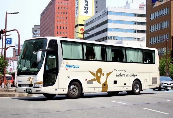 福岡200か3030 0001