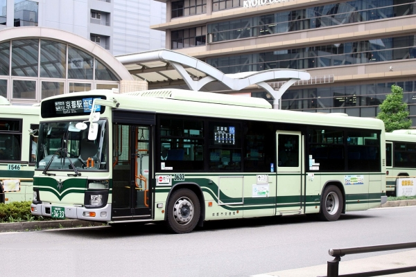京都200か3633