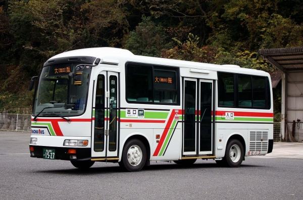 岡山200か1527