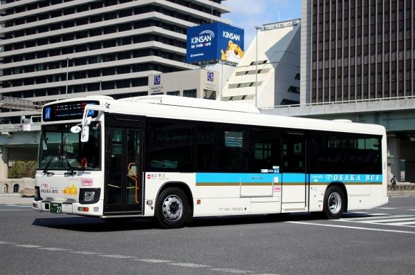 大阪230う・・27 20S58-027