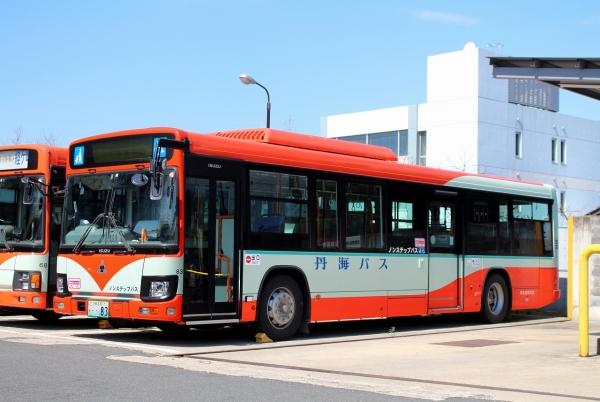 京都230あ・・83
