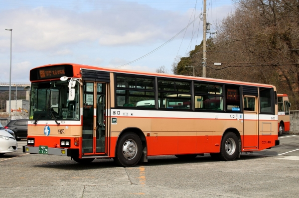 姫路200か・779 6450