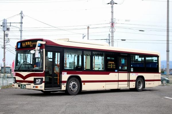 福井200か1035