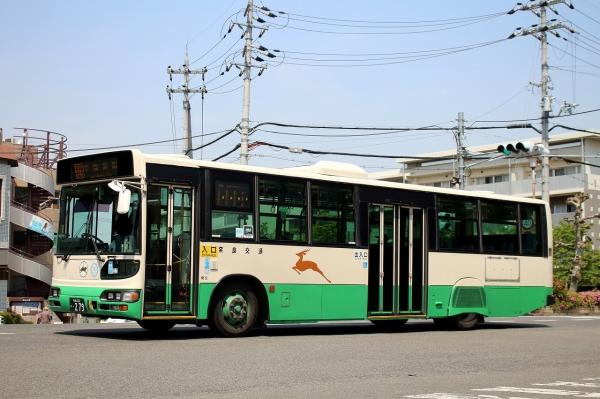 奈良200か・279