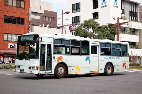 鹿児島200か1401