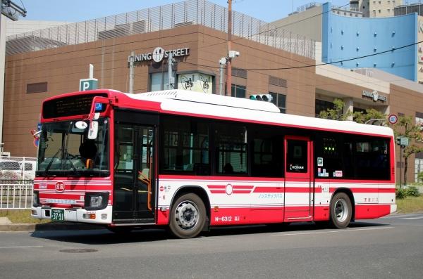 京都200か3791 N6312