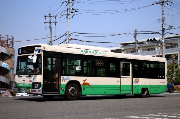 奈良200か1143