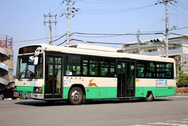 奈良200か・502