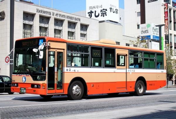姫路200か1400 5596