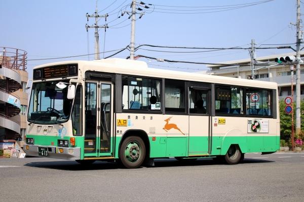 奈良22き・613