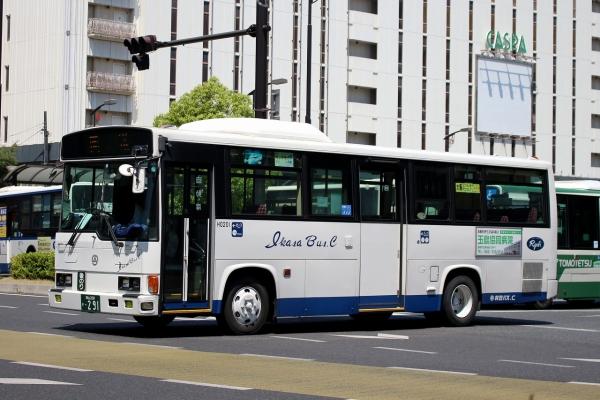 岡山200か・291 H0201