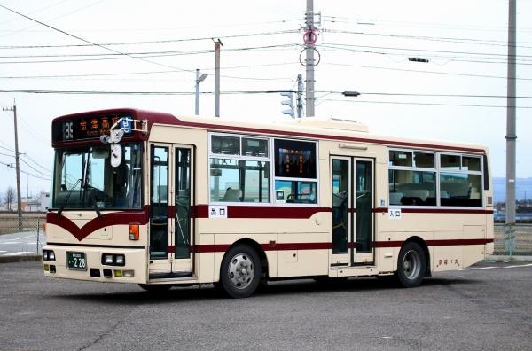 福井200か・228
