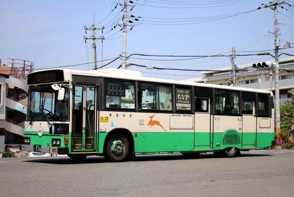 奈良22き・574