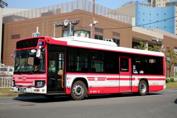京都200か3780 N6311