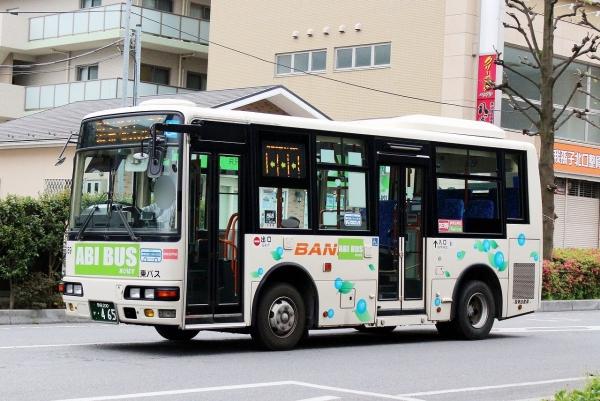 野田200か・465 289