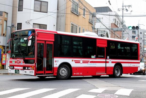 滋賀200か・981 N1252