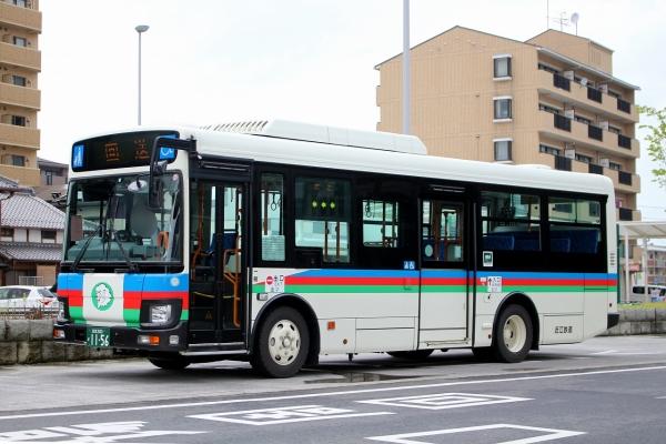 滋賀200か1156