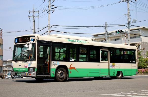 奈良200か1009