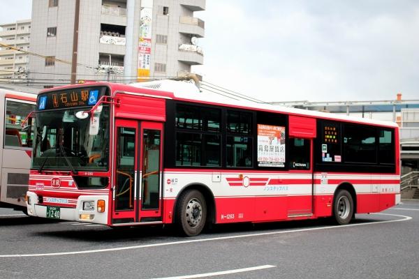 滋賀200か1240 N1263