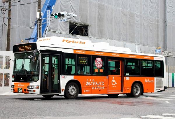 豊田200か・264 828