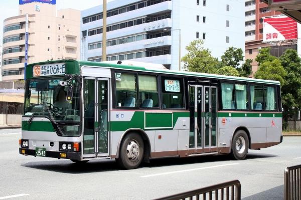 浜松22か2589