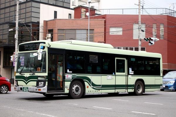 京都200か3652