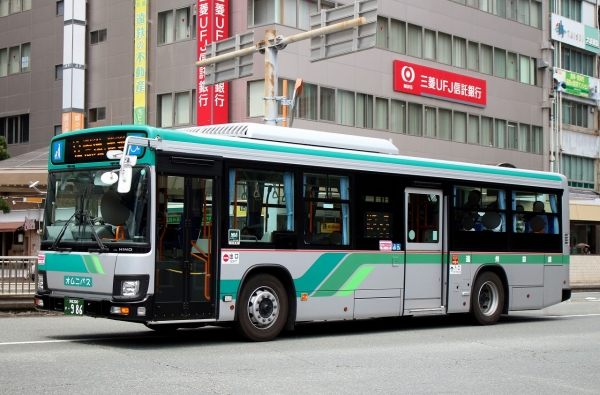浜松200か・986