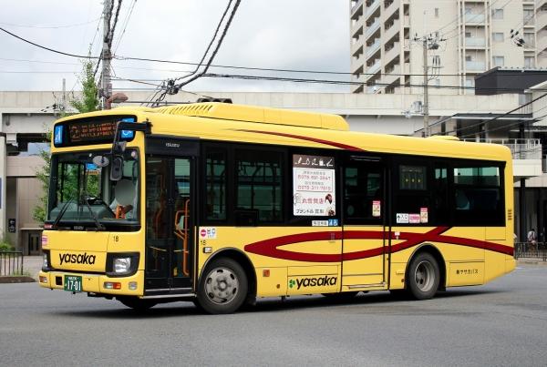京都230あ1701 18