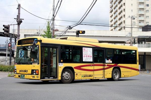 京都230あ1214 104