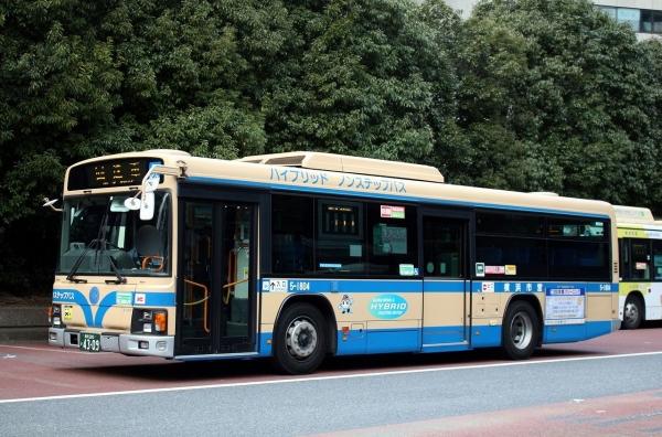 横浜200か4309 5-1804