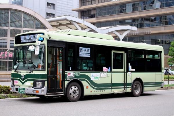 京都200か3795